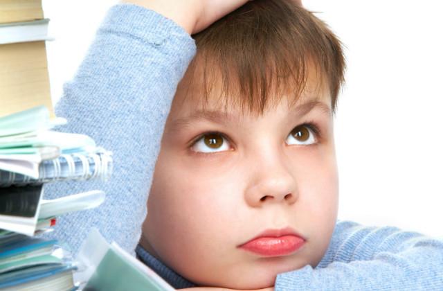 Скоро в школу: 5 испытаний для ребенка
