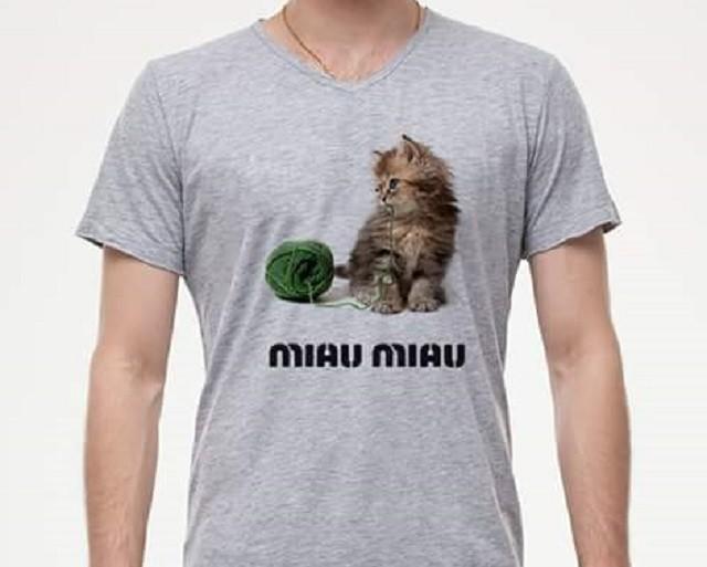 Одесские дизайнеры создали садоводческие футболки CHAVEL и KINZA