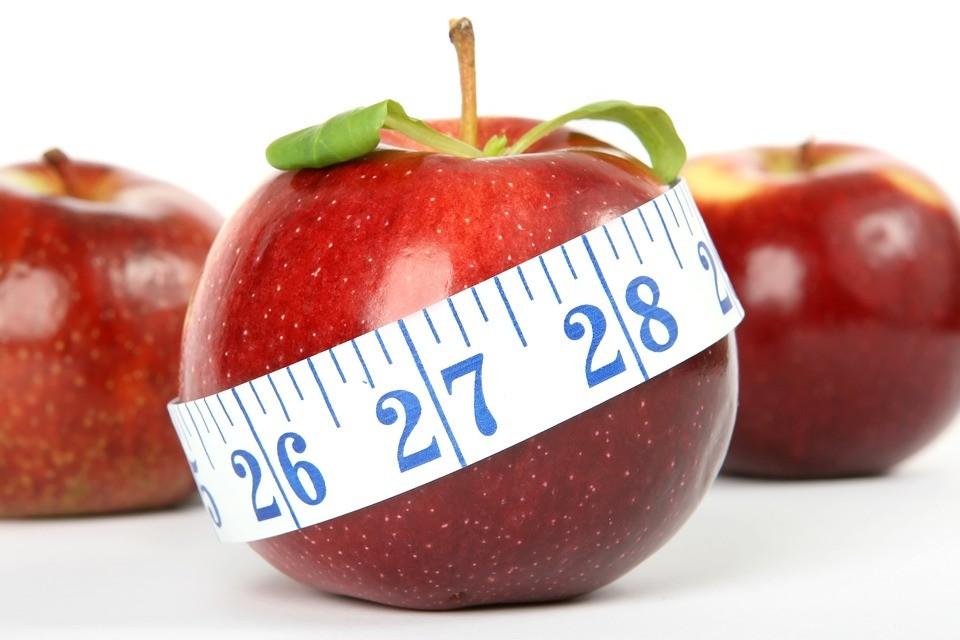 Яблочная диета: худеем и оздоравливаемся