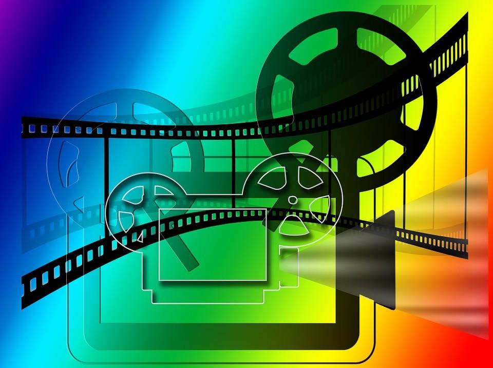 День кино: 6 книг о мире кинематографа