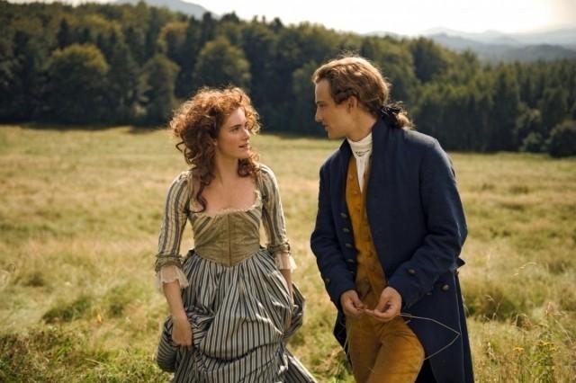 Топ-10 для романтиков: лучшие фильмы о любви