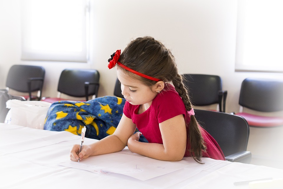 В школу через год: 10 советов родителям первоклашек