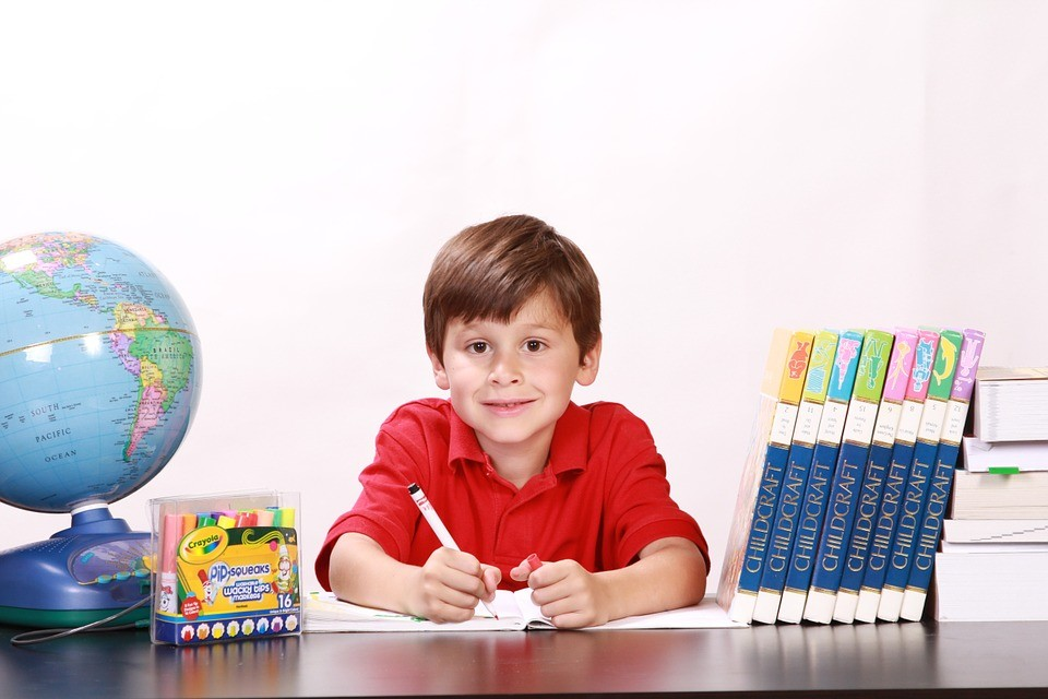 Начало учебного года: педагог отвечает на вопросы