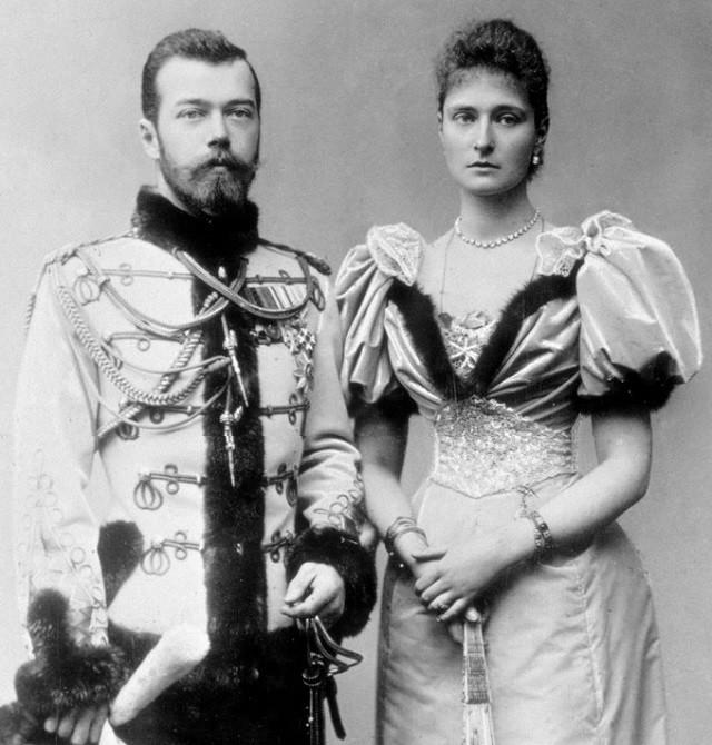 Новые подробности истории династии Романовых покажут по ТВ