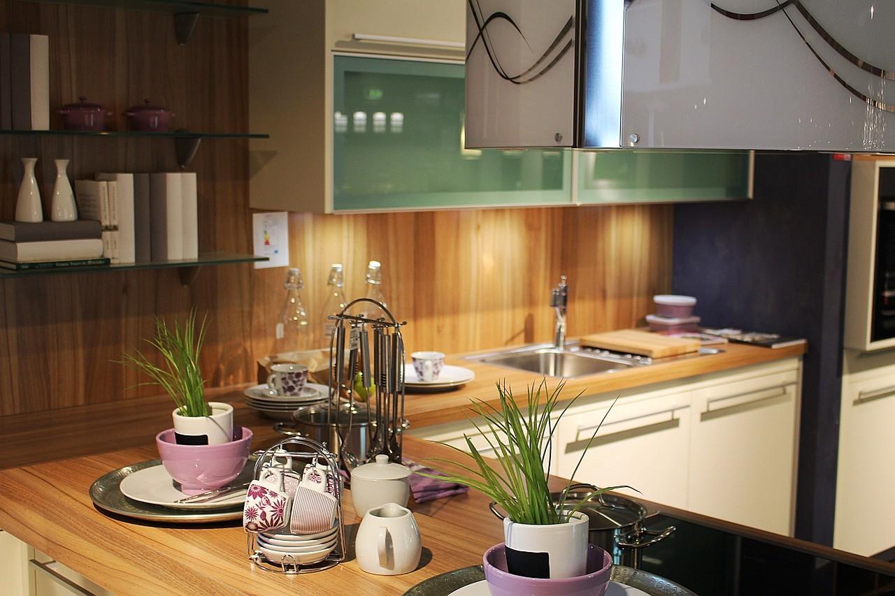 Оригинальные идеи для хранения кухонной утвари