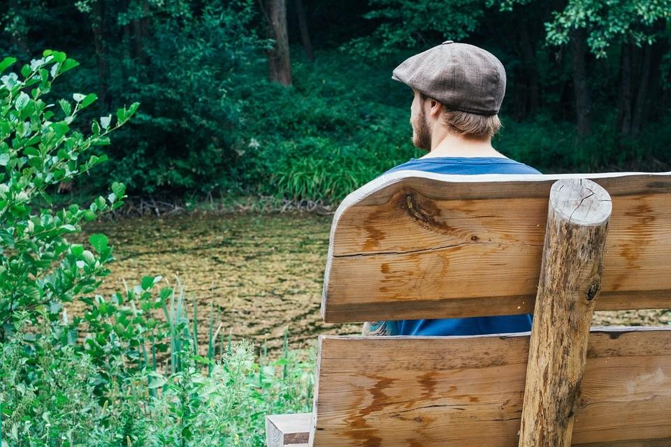 У мужа кризис среднего возраста: чем ему помочь?