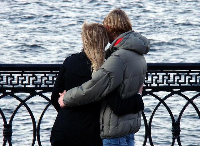 Найди друга: в столичных парках запустили сеть знакомств