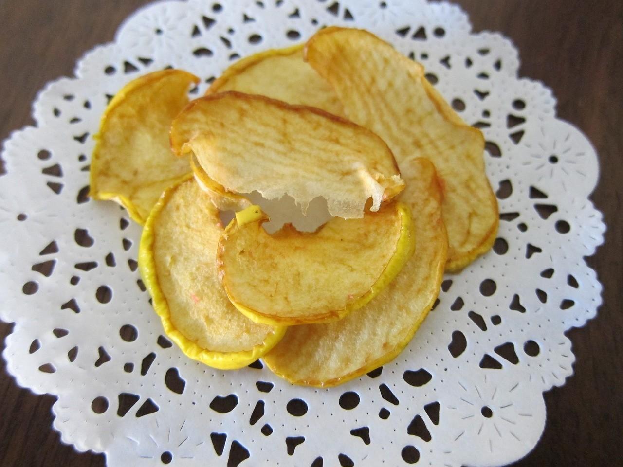 Домашние чипсы для детей: 9 рецептов и рекомендаций