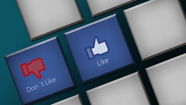 Подсчет «лайков» в соцсети — признак серьезной проблемы