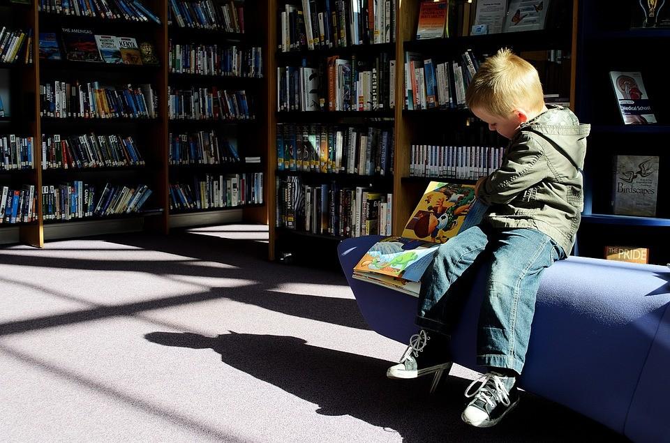 5 шагов к счастью или Что почитать с малышом