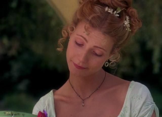 Романтические фильмы с Гвинет Пэлтроу: 7 историй любви