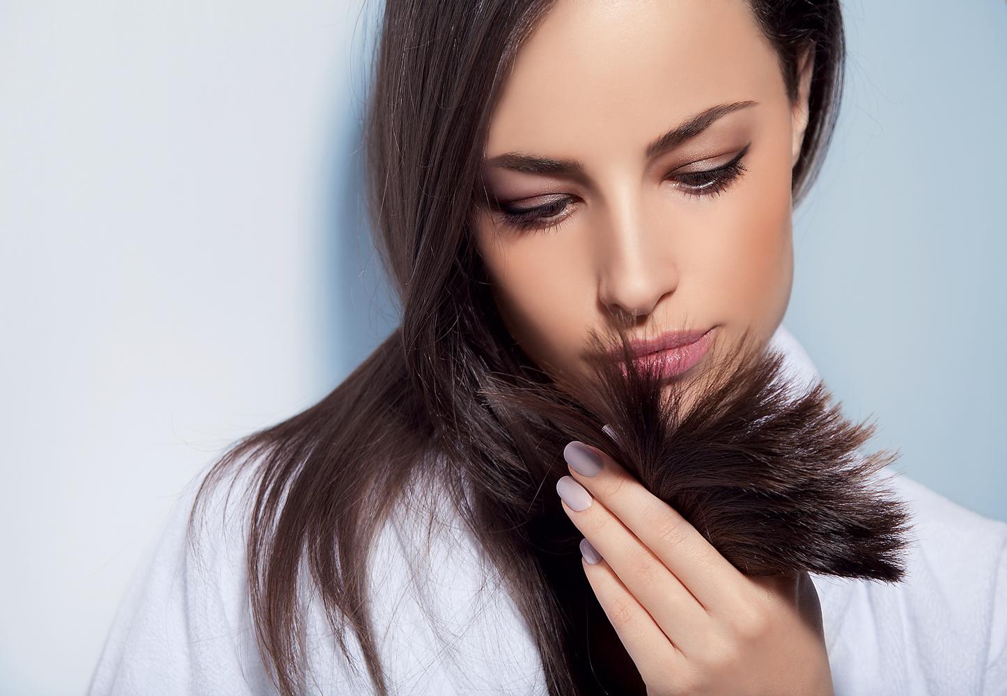 Неудачное окрашивание волос: как улучшить цвет