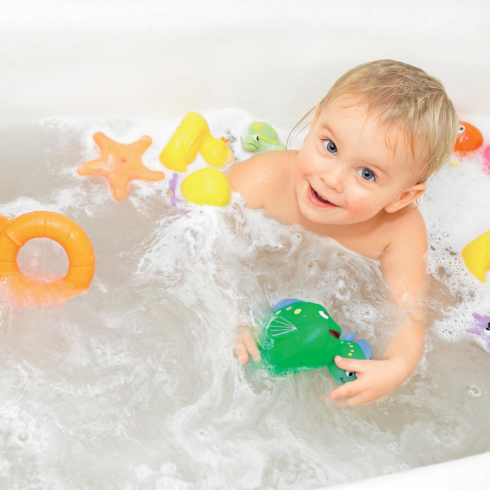 Личная гигиена детей: как приучить ребенка к чистоте
