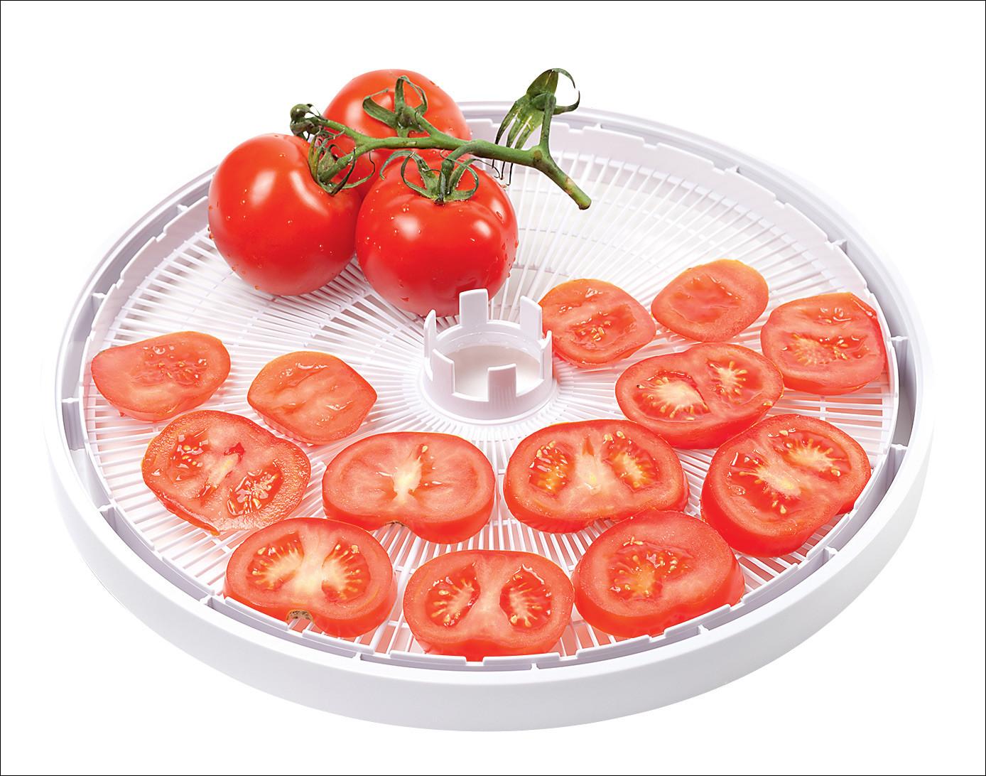 Сушилка для овощей и фруктов: как правильно выбрать?