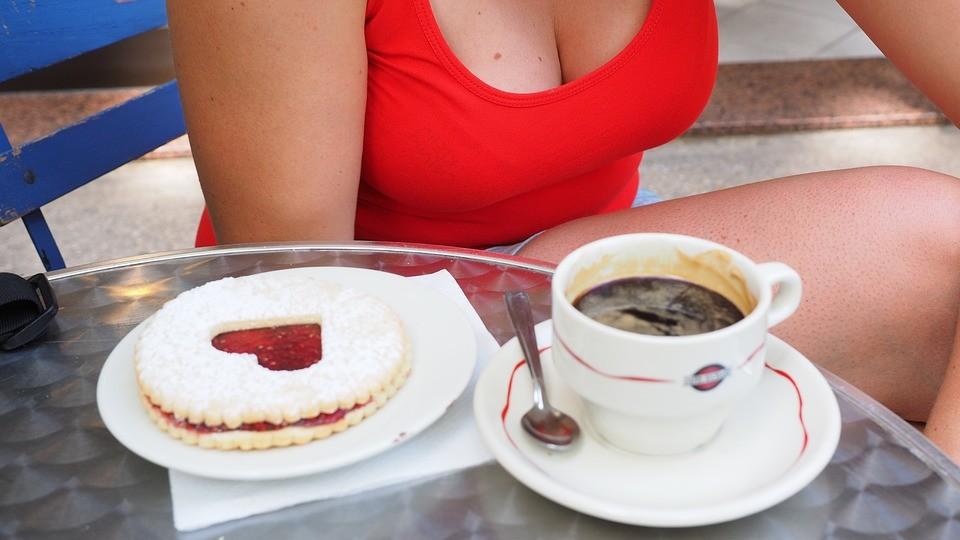 Интуитивное питание — самая гуманная диета