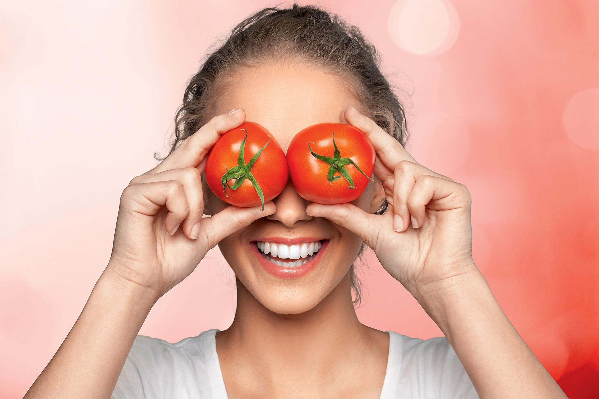 Маски из овощей: осенние рецепты по уходу за кожей лица