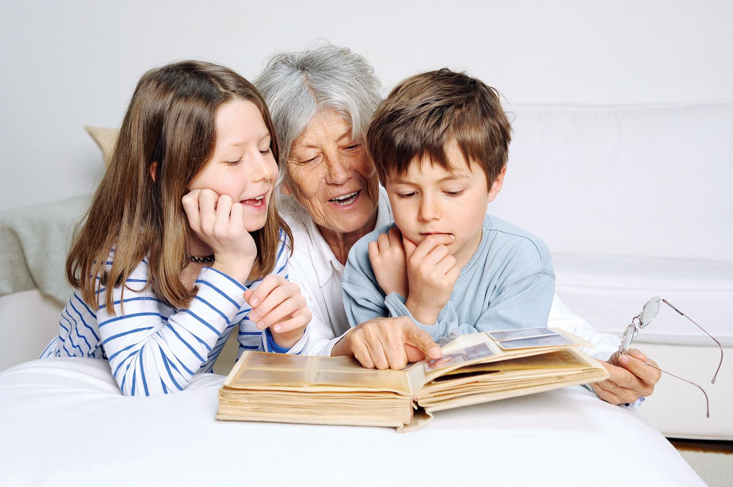 Как составить родословную с минимальными расходами