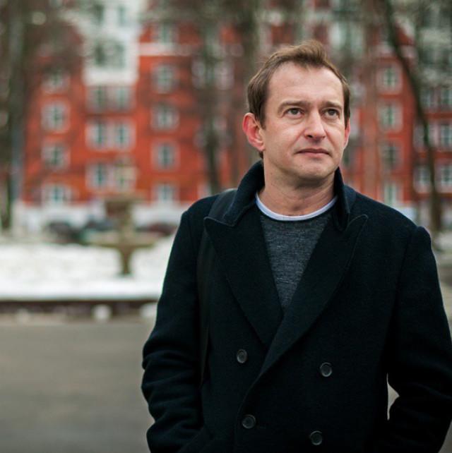 Константин Хабенский назван самым популярным актером XXI века