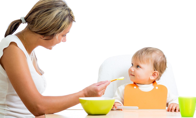 Эмоциональный интеллект ребенка зависит от правильного питания