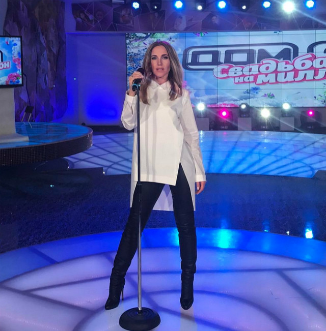 Певица Юлия Ковальчук разочаровала фанатов участием в «Доме-2»