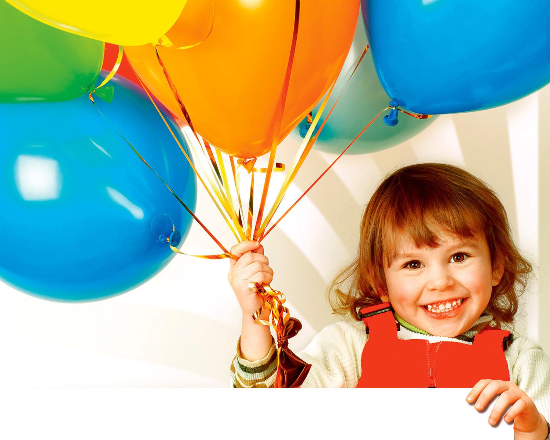 Как устроить детский праздник: интересные идеи для родителей