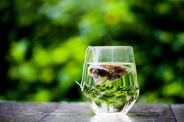От чая болит желудок - Лечение гастрита