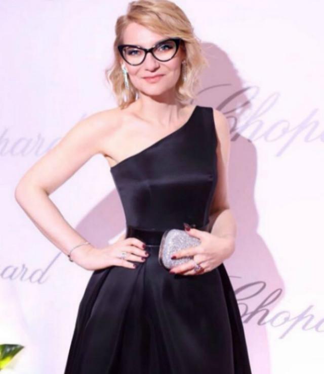Модный гардероб от Эвелины Хромченко: топ-7 суперобразов