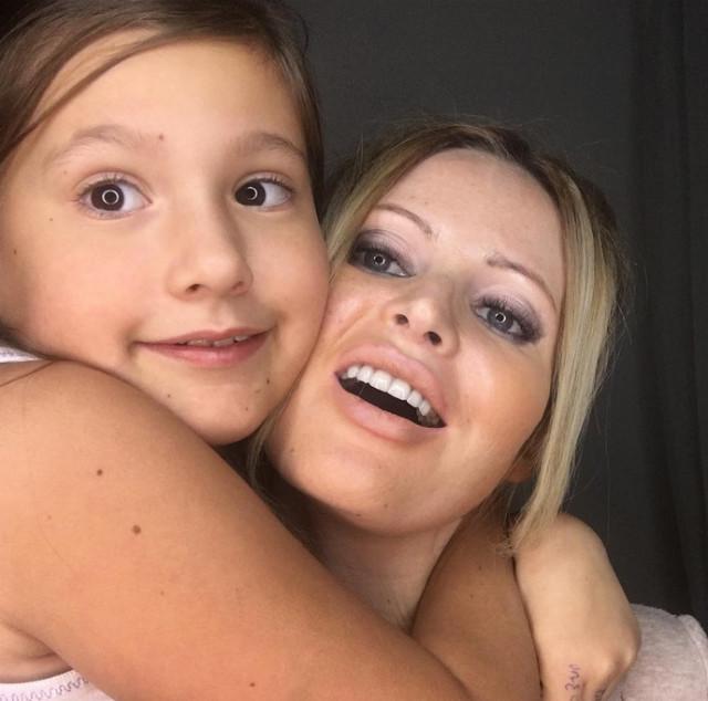 Дана Борисова отправит 10-летнюю дочь на работу