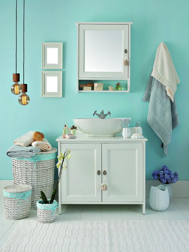 Стильное оформление ванной комнаты: топ-3 идеи