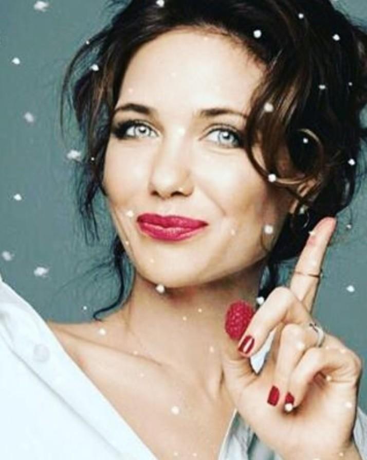 10 секретов красоты и сексуальности актрисы Екатерины Климовой