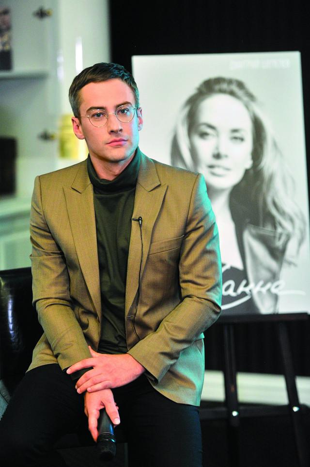 Дмитрий Шепелев: «Жанна Фриске боролась с болезнью до последнего»