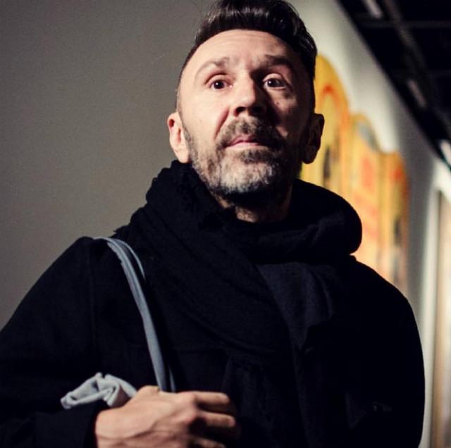 Сергей Шнуров рассказал, почему нужно слушать песни Ольги Бузовой