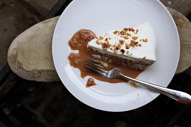 Воздушный бисквит: 2 рецепта для сладкоежек