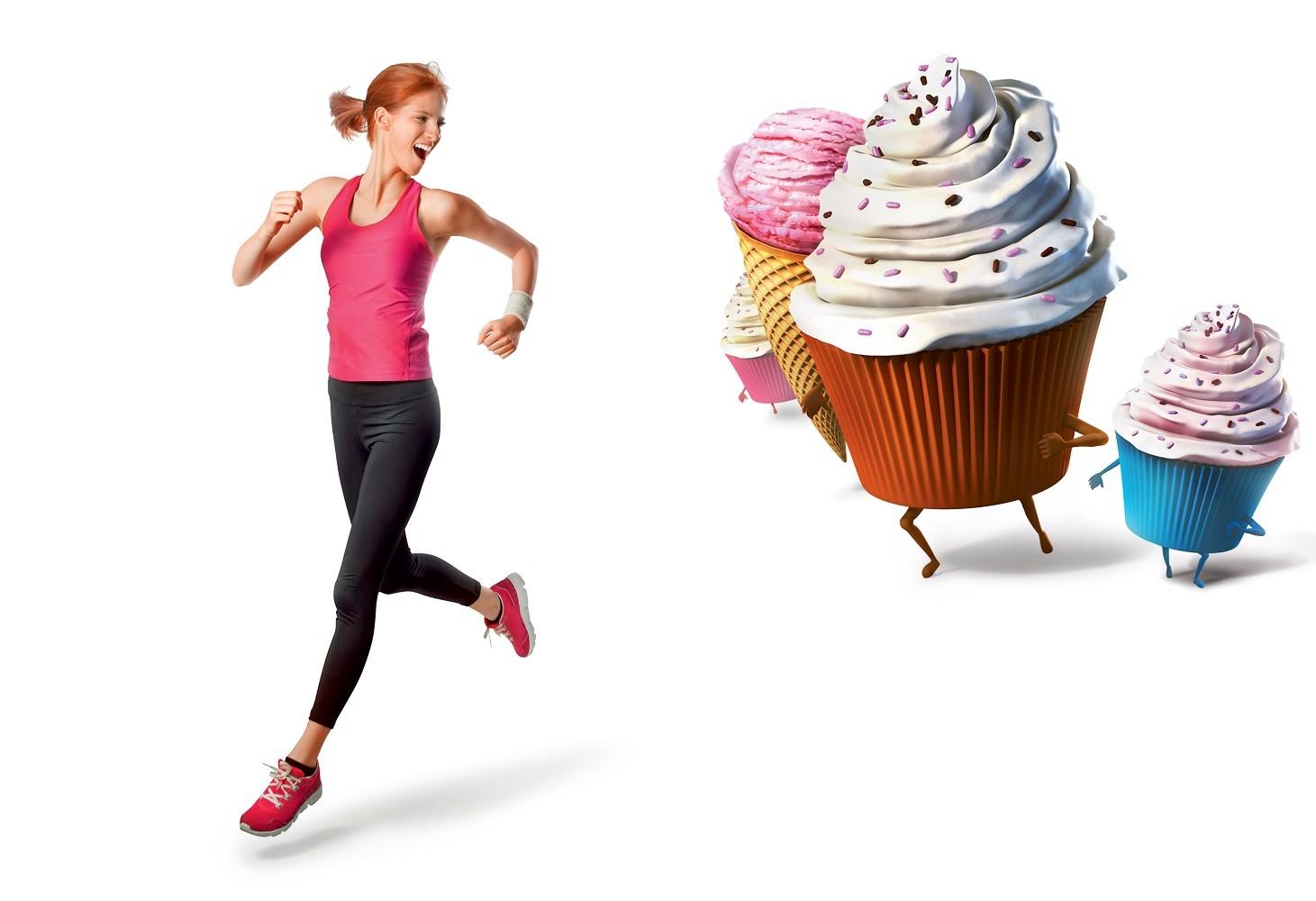 Хочешь похудеть — не повторяй 10 популярных ошибок