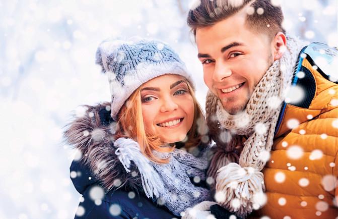 Аллергия на холод: как убрать неприятные симптомы