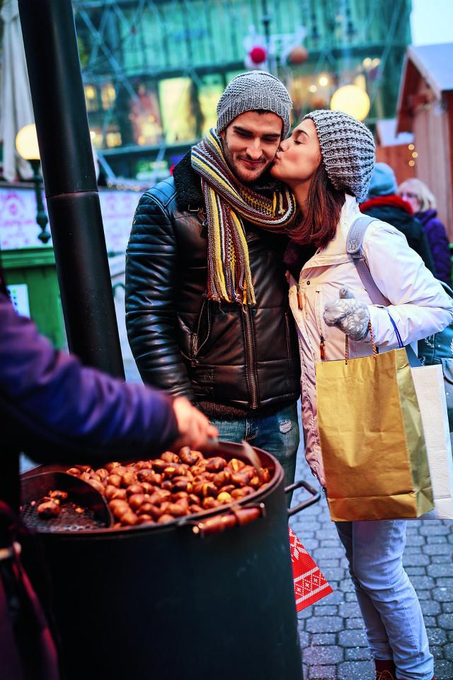 Романтическое путешествие: 10 способов найти любовь