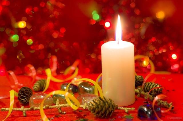 Рождественские гадания: топ-4 самых эффективных