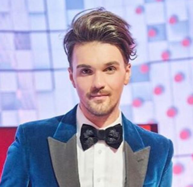 Александр Панайотов представит Россию на «Евровидении-2017»
