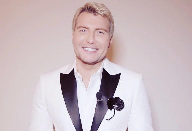 Николай Басков объявил о прекращении концертной деятельности