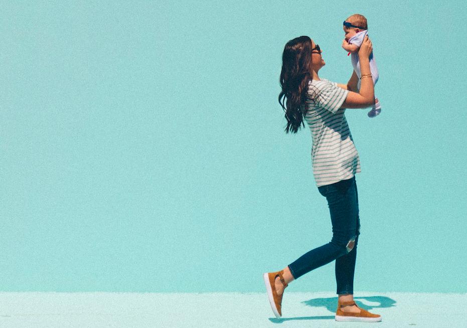 Как не погрязнуть в рутине после появления малыша?