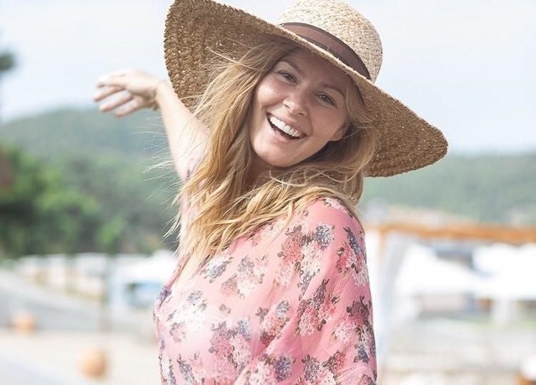 Мария Кожевникова решила похудеть на 10 кг за месяц
