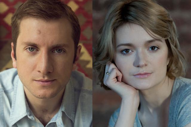 Надежда Михалкова и Резо Гигинеишвили решили развестись