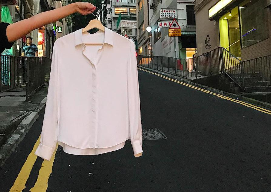 Вопрос стилисту: какие рубашки в моде в этом году?