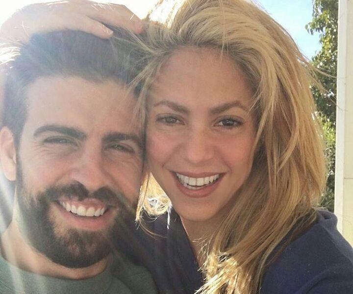Шакира и Жерар Пике передумали расставаться?