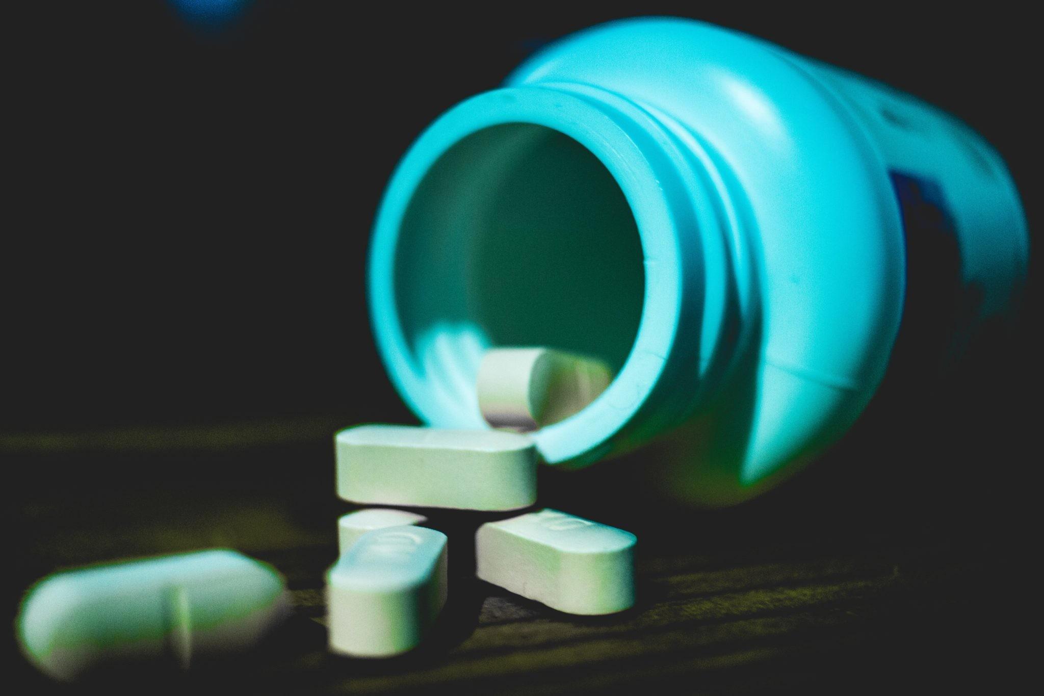 Вопрос дня: как принимать витамины, чтобы они лучше усвоились?