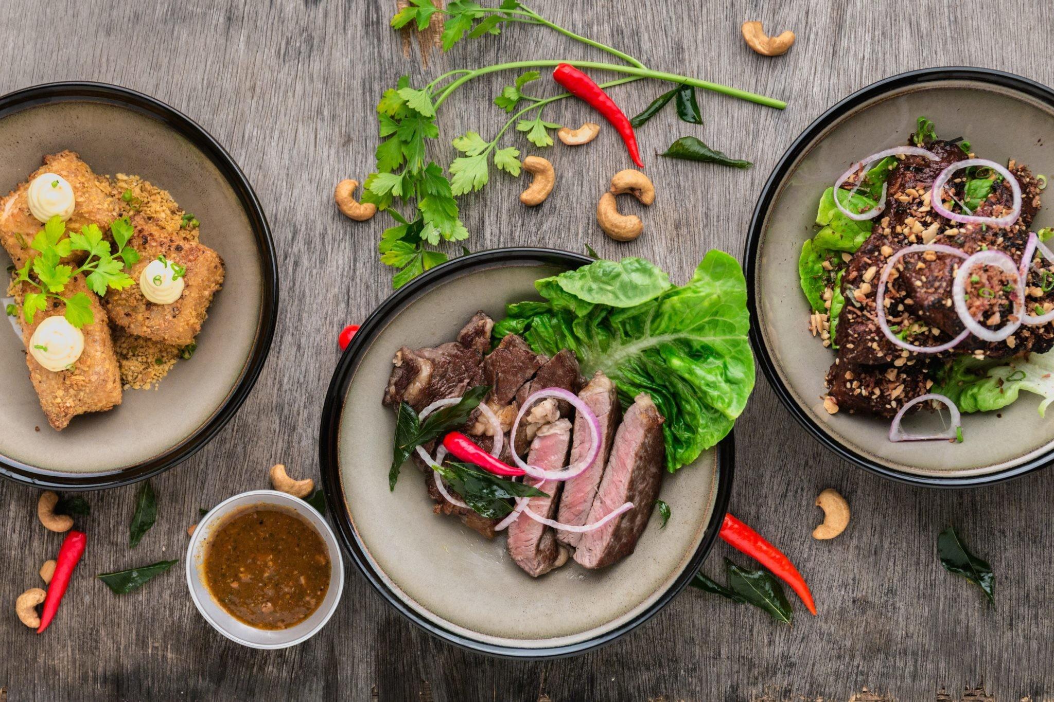 Что приготовить в День повара: 9 оригинальных рецептов от фуд-блогеров