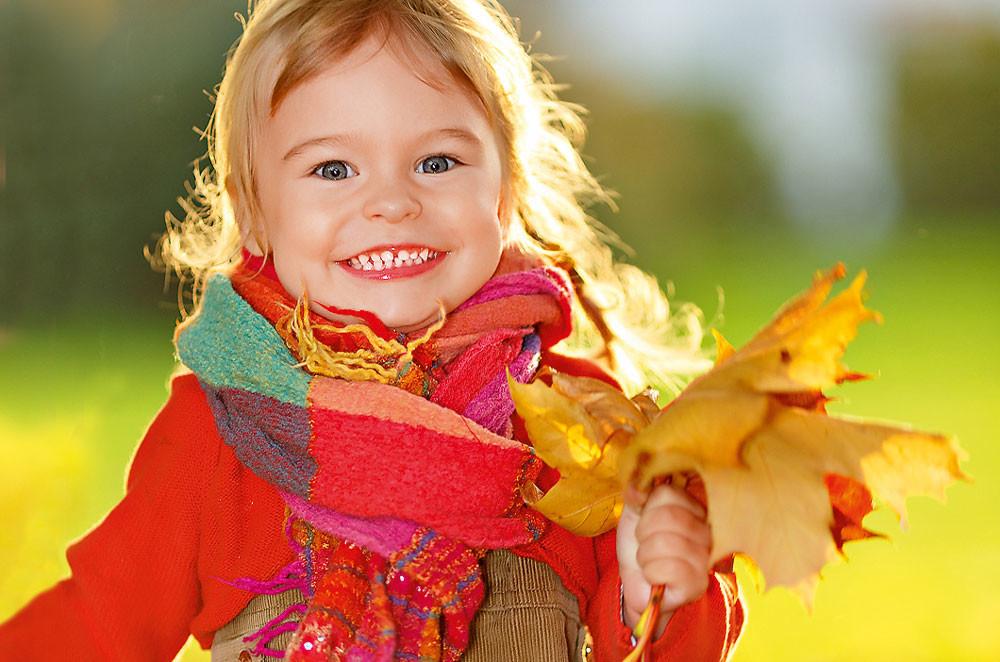 Как уберечь ребенка от ОРВИ? 3 совета, которые реально работают