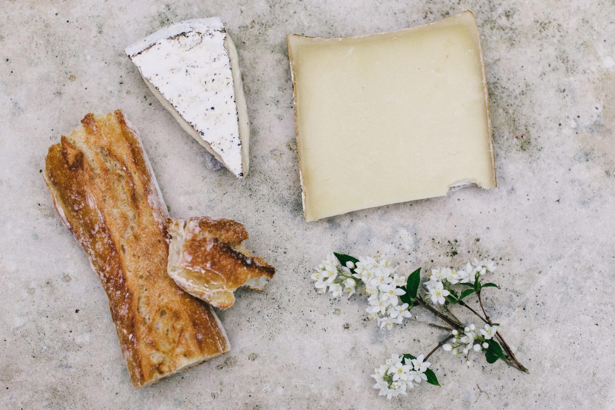Факт дня: сыр полезен для сердца