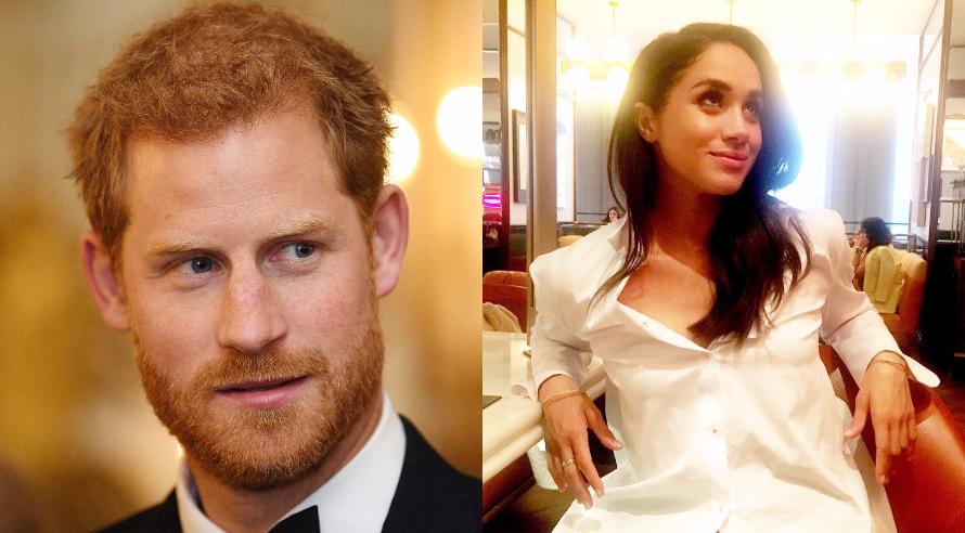 Принц Гарри и Меган Маркл планируют сыграть свадьбу следующим летом