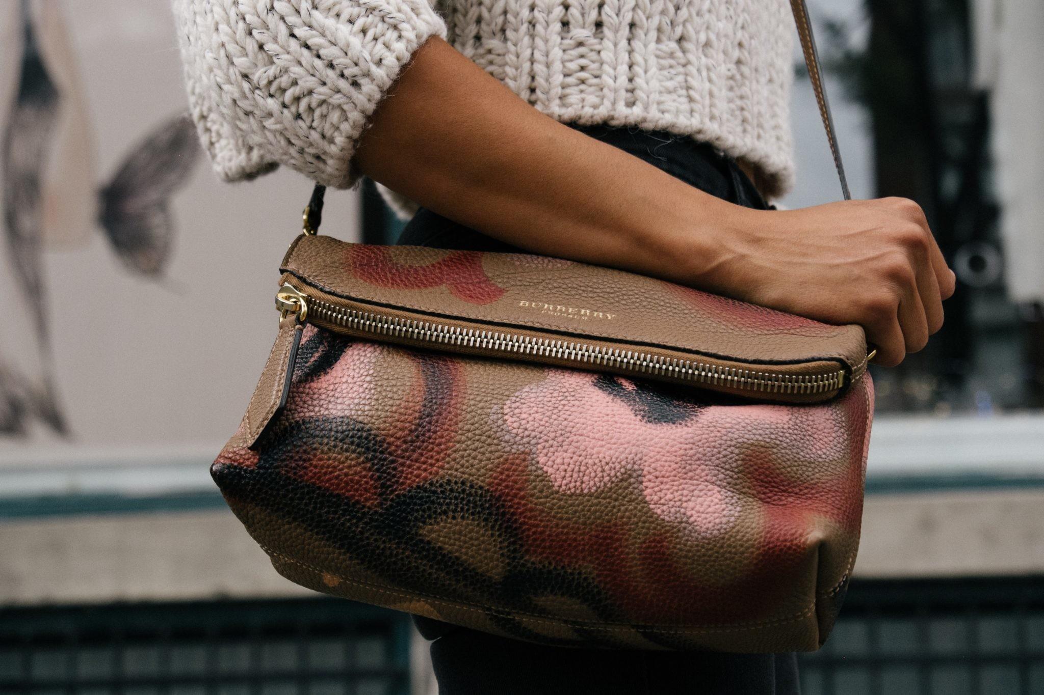 9 стильных моделей сумок на все времена